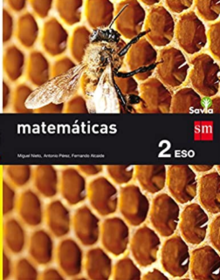 Exámenes Matemáticas 2 ESO SM SAVIA