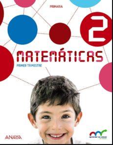 matematicas 2 primaria anaya descargar gratis