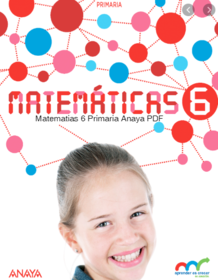 solucionario matematicas 6 primaria anaya aprender es crecer